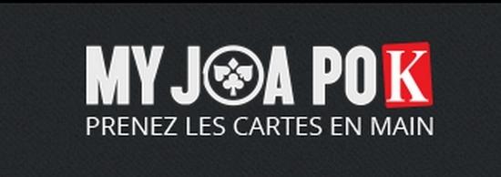 Nouveau site My joa pok