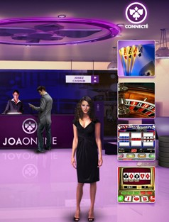 JOA video poker en ligne