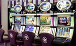 Casino JOA La Seyne, les machines à sous