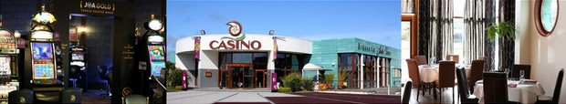 Le casino JOA de Bretagne