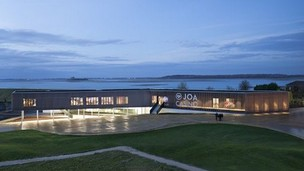 Informations sur le casino JOA de Port Crouesty
