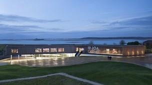 Informations sur le casino JOA de Port Crouesty
