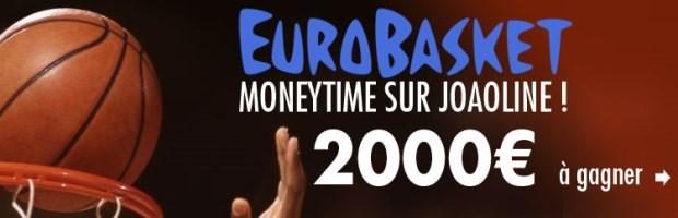 Challenge EuroBasket MoneyTime