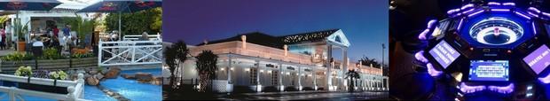 Le casino JOA Les Pins