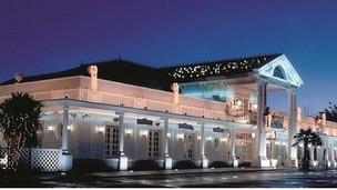 Informations sur le casino JOA Les Pins