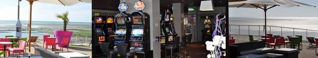 Le casino JOA de Saint-Pair