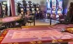 Les activités du casino de Saint-Cyprien de JOA