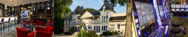 Le casino JOA de Santenay