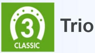 JOA Turf : le pari Trio
