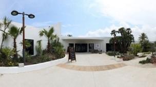 Le casino JOA d'Antibes en Côte d'Azue