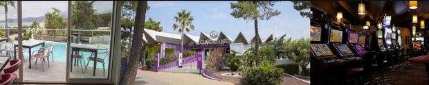 Découvrez à Argelès le casino JOA