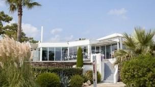 Le casino d'Argelès du Groupe JOA