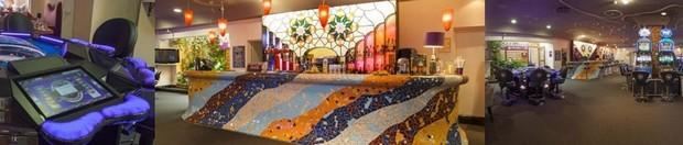 Le casino JOA du Boulou