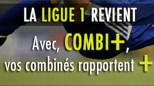 Retour de la Ligue 1 avec JOA Online