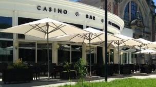 Le casino du Groupe JOA de Besançon