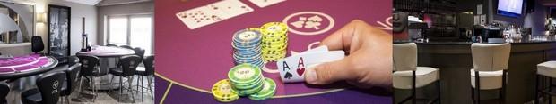 Le casino de Canet du Groupe JOA