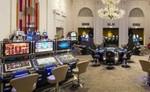 Les activités du casino du Groupe JOA d'Uriage