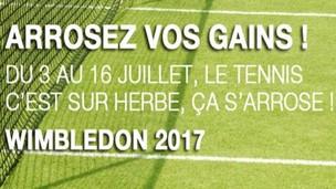 JOA Online vous propose de miser sur Wimbledon 2017