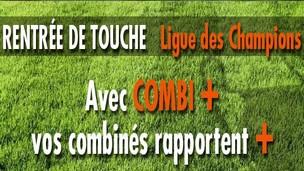 Boost de gains sur vos combinés Ligue des Champions avec JOA Online