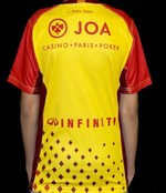 JOA est partenaire maillot de l'USAP